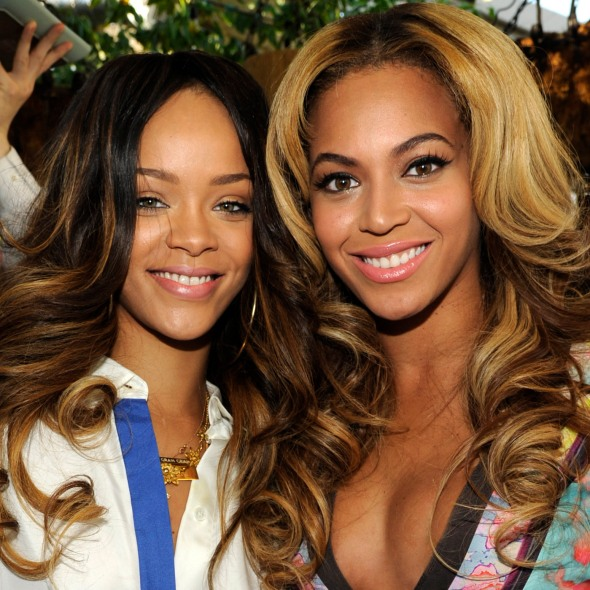 Rihanna/Beyonce
